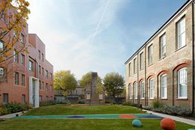 Review: Redevelopment of a Victorian hospital site