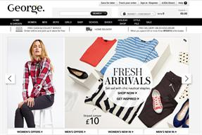 Asda fashion label George hopes to 'unlock' tech potential with first hackathon