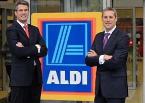 Aldi reports 65% surge in pre-tax profits