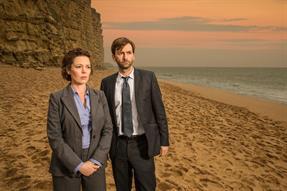 ITV banks on drama in new-season upfront