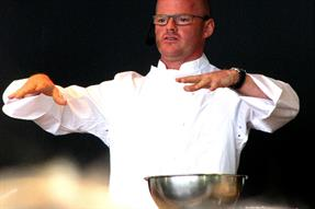 Sage by Heston Blumenthal hires MBA