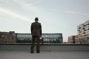 Ad agency does Mad Men send-up
