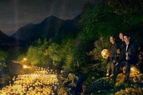 Watch: New Johnnie Walker global ad
