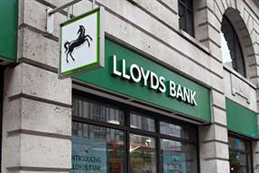 Lloyds reviews media planning and buying