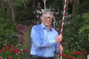 Seven lessons for communicators in the #IceBucketChallenge