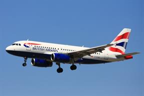 British Airways retains Grayling for Europe and Asia