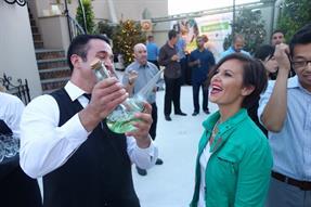 Rueda wines look to make a splash in US