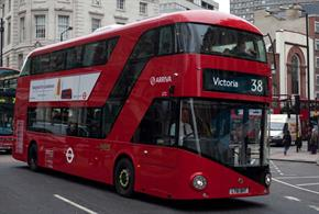 Transport for London opens events tender