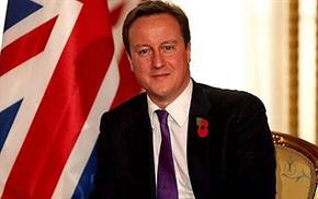 David Cameron backs APPG Inquiry into events