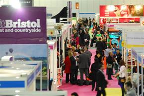 International Confex kicks off at Olympia London