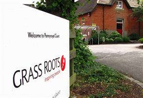 Grass Roots expands 2014 apprentice scheme