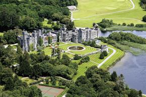 Ireland's Ashford Castle to reopen for corporate events