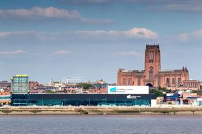 Exhibition Centre Liverpool opens for events
