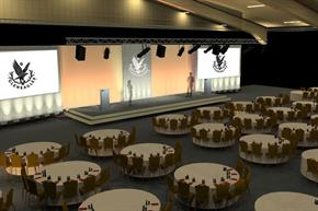 Exclusive: Gleneagles to open large-scale conference centre