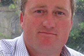 Trailblazer events apprenticeship scheme appoints Hamish Reid