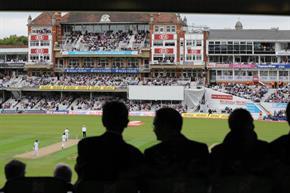 Kia Oval events record £1m revenue increase