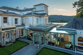 In Pictures: Laura Ashley The Belsfield Lake District hotel opens