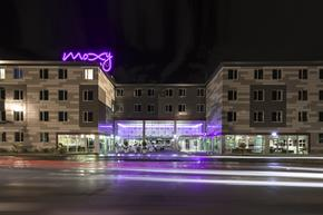 Moxy to open four new UK hotels by 2016