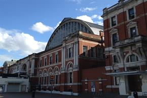 Olympia London top choice in UK venues survey
