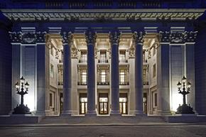 Four Seasons to open at Ten Trinity Square