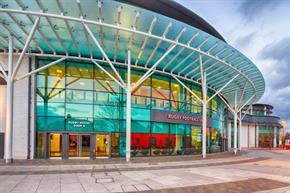 Twickenham hosts inaugural Quiet Cities summit