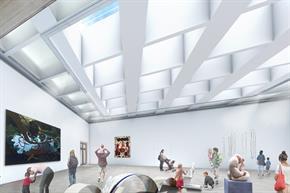London's Southbank Centre to close for £25m refurbishment
