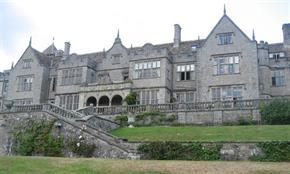 Refurbishment begins at Bovey Castle