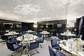 Chelsea FC opens Directors Lounge for corporate events