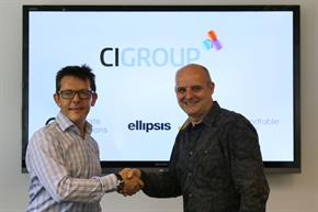 CI Group acquires creative agency Ellipsis