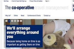 Co-operative Travel Management appoints new board following acquisition