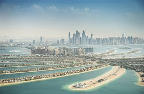 Corporate Event Planner Survey: Win a trip to Dubai