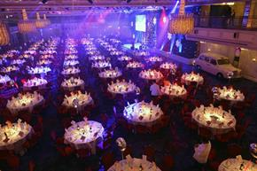 Week In Pictures: Haymarket Christmas party; Princess Cruises; The Brewery's Dream Circus