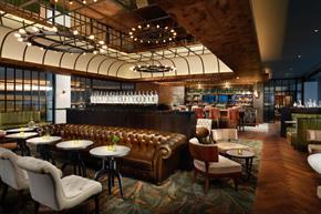 Hilton London Bankside hotel opens