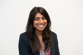 The Appointment Group's Indi Tharmanayagam leaves UK office