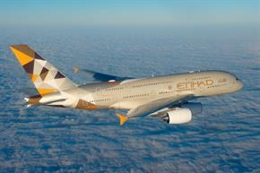 Etihad launches new aircraft at 1,500-strong event