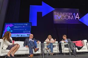 Industry reaction: Summer EVCOM 2014