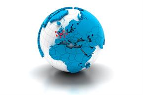 Globalisation a growing trend for UK agencies