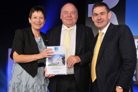 Birmingham scheme scoops top Regeneration & Renewal award