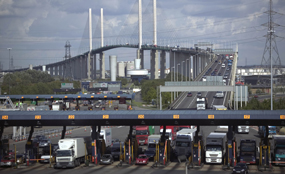 Lower Thames crossing plans published for consultation