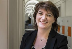 Nicky Morgan rejects suggestions that the Conservatives have become anti-charity