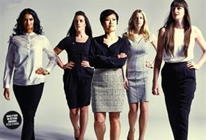 35 Women Under 35: Nominate now!