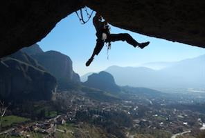 Peak profits: The business of rock climbing