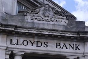 Lloyds fires 8 over Libor scandal