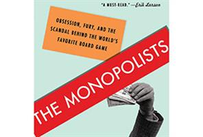 Do not pass go: The secret history of Monopoly