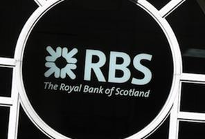 The Treasury blocked RBS's bonus plan to avoid public outrage