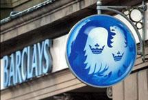 Barclays profits fall 21% (but it's alright)