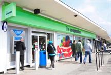 Troubled Co-op Bank reports £76 million loss