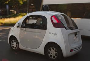 Google's AI is allowed to take the wheel, says US regulator