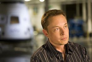 Elon Musk trashes Apple's car dreams