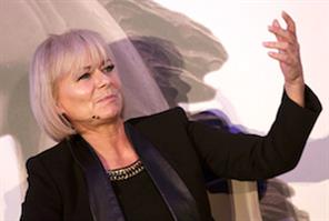 Thomas Cook's Harriet Green: 'It wasn't just blind Boadicea belief'